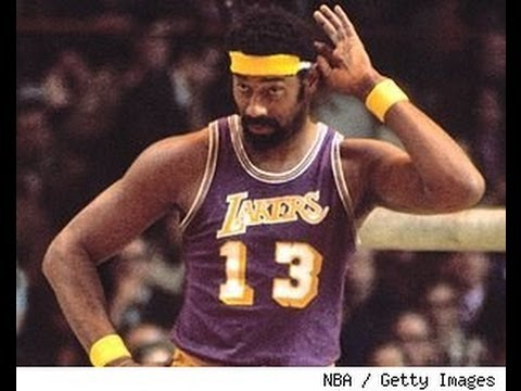 The 1971-1972 Lakers