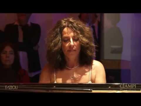 Mozart Rondo alla Turca Cristiana Pegoraro - Danilo Rea, piano