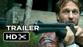 Open Grave Official Trailer 1 (2013) - Sharlto Copley Movie HD