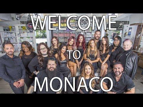 Beyond Salon: Welcome to Monaco Salon