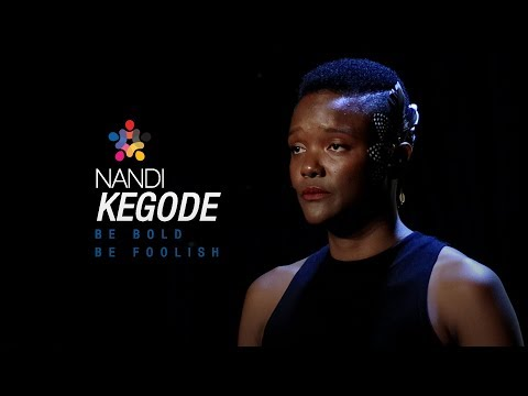 Heroin, Cocaine and Service - Nandi Kegode