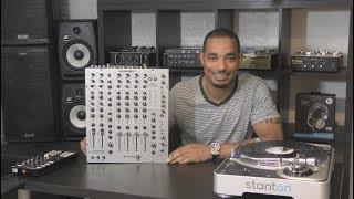 Allen & Heath XONE:96 DJ Mixer Review