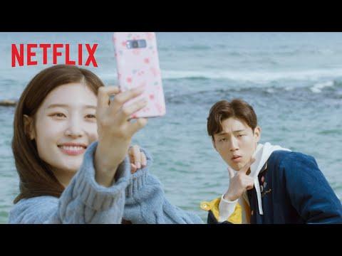 첫사랑은 처음이라서 | 공식 예고편 [HD] | Netflix