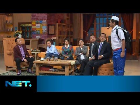 Lukman Sardi, Lola Amaria & Bagito P-3   Ini Talk Show   Sule & Andre   NetMediatama