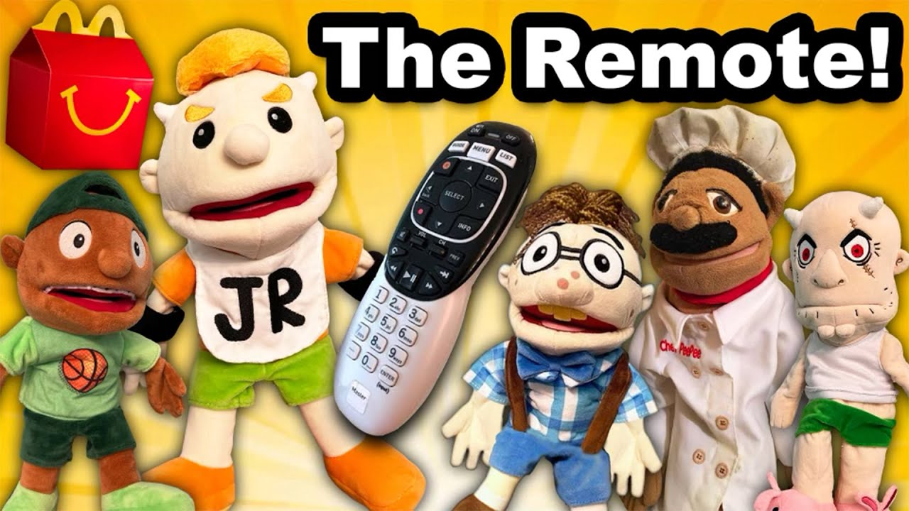 Download SML Movie: The Remote!