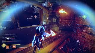 Destiny 2 Titan Skating Macro