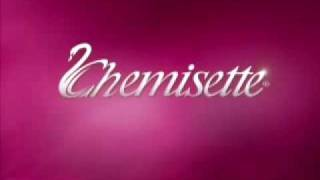 Chemisette Convención Nacional 2011 Cancun