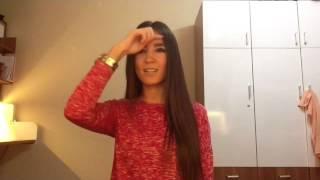 İrem Derici Kalbimin Tek Sahibine (İşaret Dili) Video