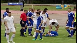 Tobol Kostanay vs Okzhetpes Kokshetau full match