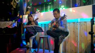Hernando Highway - Guitar Mandolin Cover