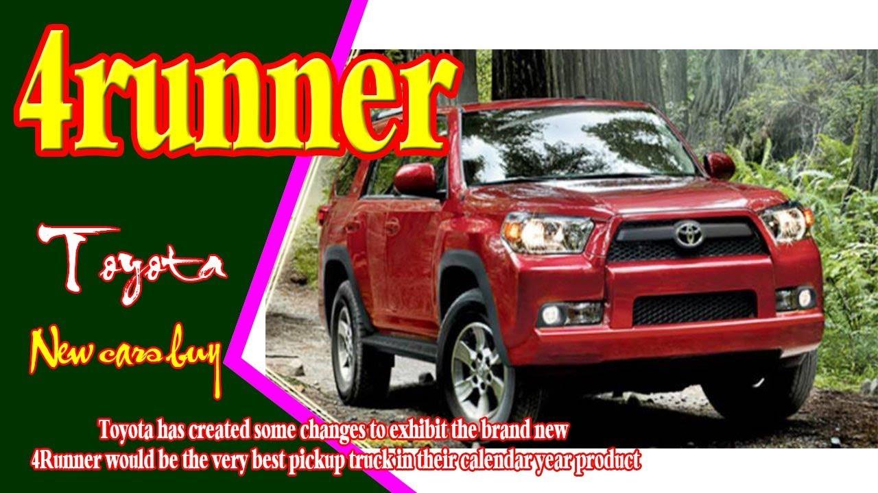 2020 Toyota 4runner 2020 Toyota 4runner Limited 2020 Toyota