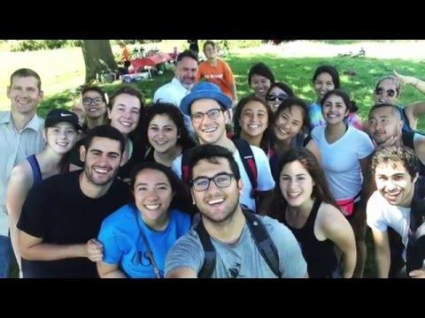 University of Sussex International Summer School - Summer 2015