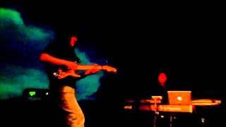 Welde/Pedersen- Experimental Norwegian Mountain Jazz part 1