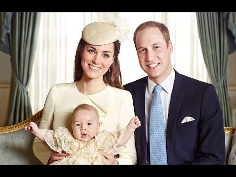 Doku in HD Königliche Kindheit - Nachwuchs bei den Windsors