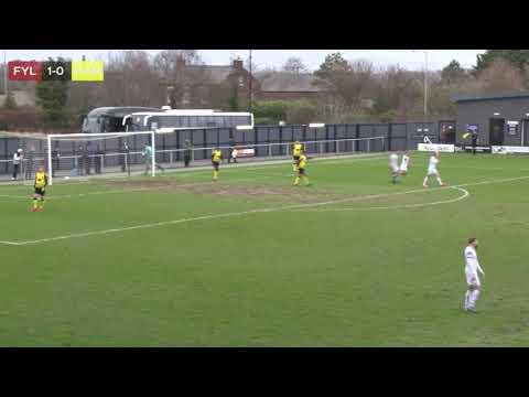 Fylde Harrogate Goals And Highlights