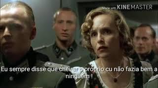 Hitler reage à eliminação da Alemanha para a Coreia do Sul