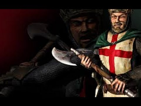 Files for Stronghold Crusader Extreme