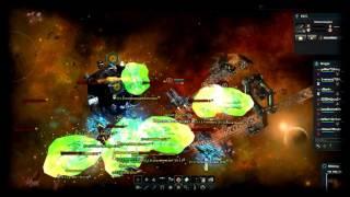 Darkorbit - LvL 24 and 2000 Base Kills [4 Years S-L]