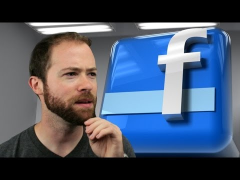 Is Facebook Changing Our Identity? | Idea Channel | PBS Digital Studios