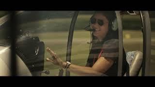 Fanny Viallard - Team Saberg (documentary version)
