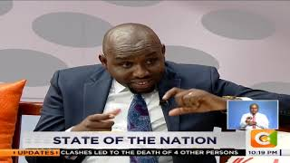 Murkomen: We are one of the healthiest countries financially | JKL | [Part 1]