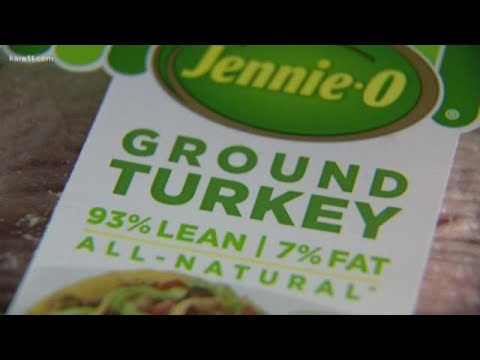 Turkey recall: What you need to know this Thanksgiving