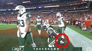 NFL Best Taunts  Unsportsmanlike Plays 2018