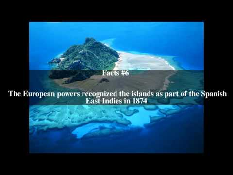 Marshall Islands Top # 8 Facts