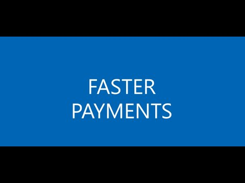 Faster Payments   ISO 2022   Pacs.008   Pacs.002