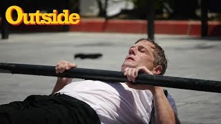 Can You Survive the Navy SEAL Workout?
