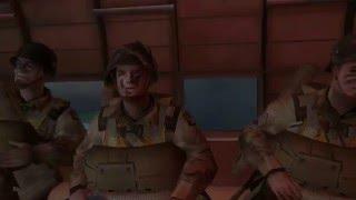 Brothers in Arms: Road to Hill 30[Gameplay Walkthrough ITA HD - Parte 1]Appuntamento Con Il Destino