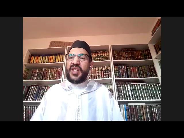 التأصيل الفقهي لتصويت المسلم في انتخابات أوروبا-traduit -الشيخ أحمد الهبطي ابو خالد