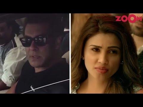 Salman Khan's Video Mimicking Daisy Shah's...