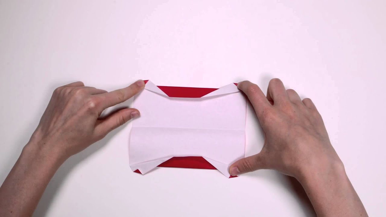 How to make your own origami honda car youtube how to make your own origami honda car jeuxipadfo Choice Image
