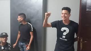 خاينين يا خاينين امين خطاب و محمود دوله و بلال الفنان احلي ليف