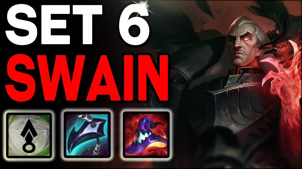 Download FIRST GAME OF SET 6 GIZMOS AND GADGETS | SWAIN IS BACK | Teamfight Tactics