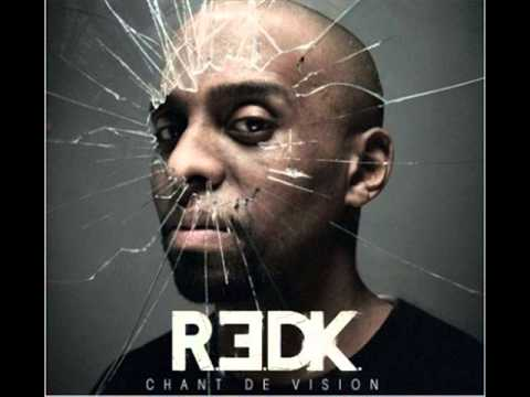 album redk