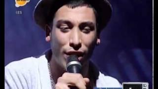 Can Bonomo - Bana Bir Saz Verin | Yüxexes (23.02.2011)