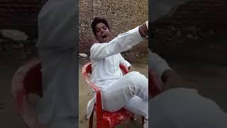 New song mirza live pendu boy punjabi