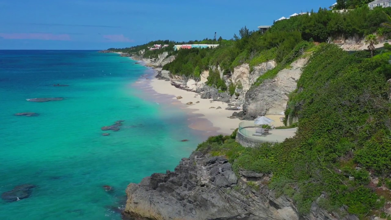 South Shore Cliffs