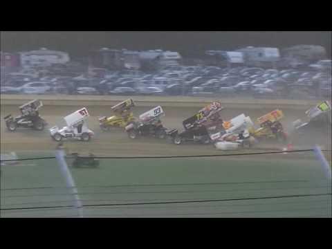 Sharon Speedway ASCoC Heat 4