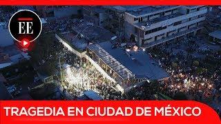 Tragedia en escuela de México: fallecieron 21 niños | El Espectador
