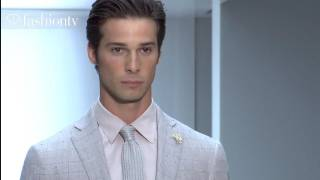 Men's Fashion Week - Full Shows, Exclusive Interviews & Behind The Scenes Footage - FashionTV | FTV