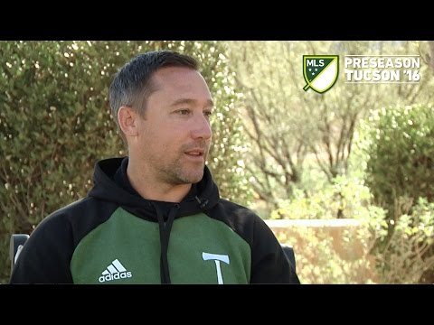 Timbers in Tucson   An in-depth interview with Caleb Porter