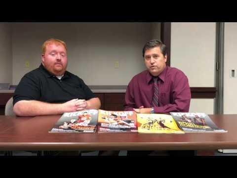 Kickoff Talk: Breaking Down Week 3 Of High School Football