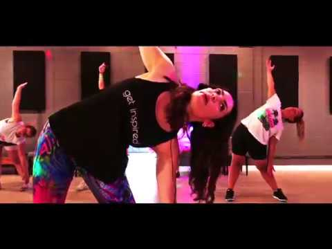 Zumba Classes in downtown Vancouver, BC