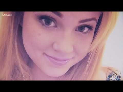 Trial continues for man accused of killing Denton college student