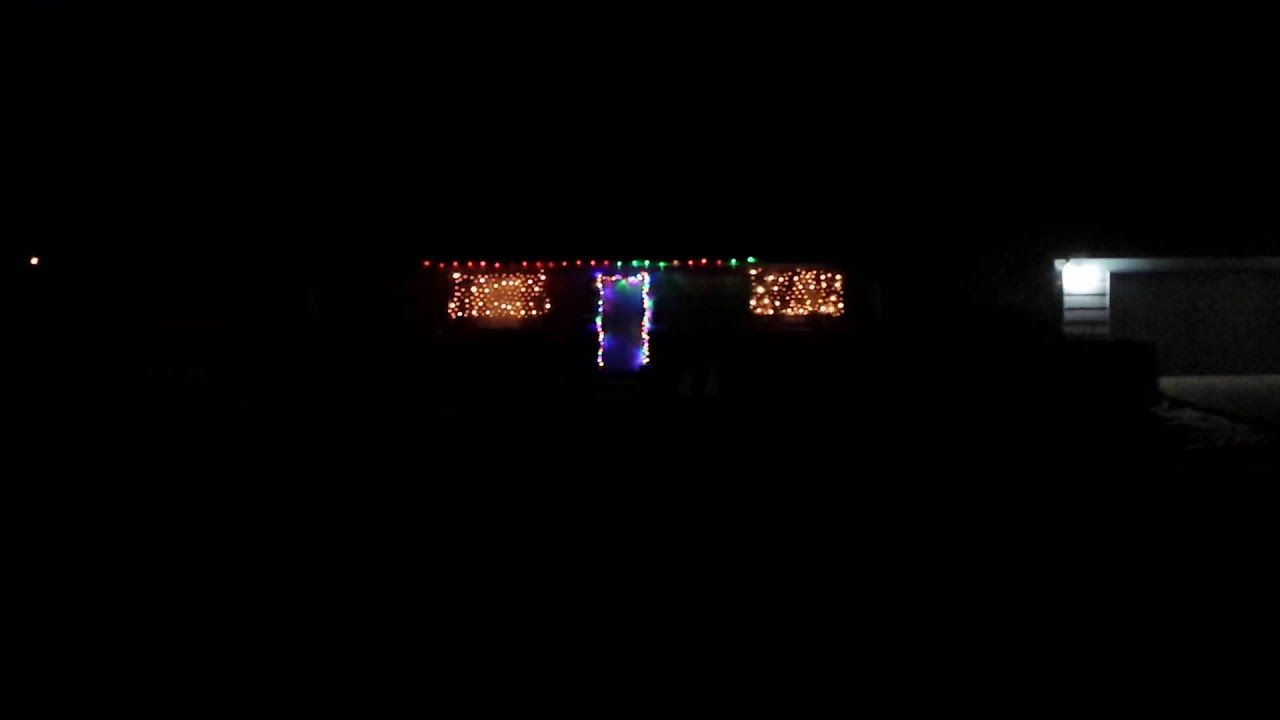 Christmas Lights Control System - part 21