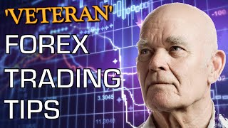 Forex Trading Tips from a Veteran Forex Trader!