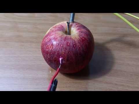 Cockroft-Walton multiplier Vs. Apple 2
